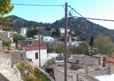 Village of Anatoli
