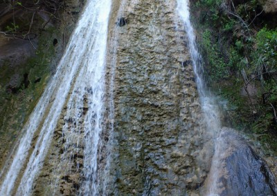 milonas waterfall